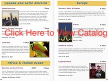 Click here to view full catalog